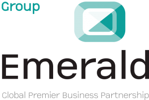 The Emerald Group logo About the Emerald Group