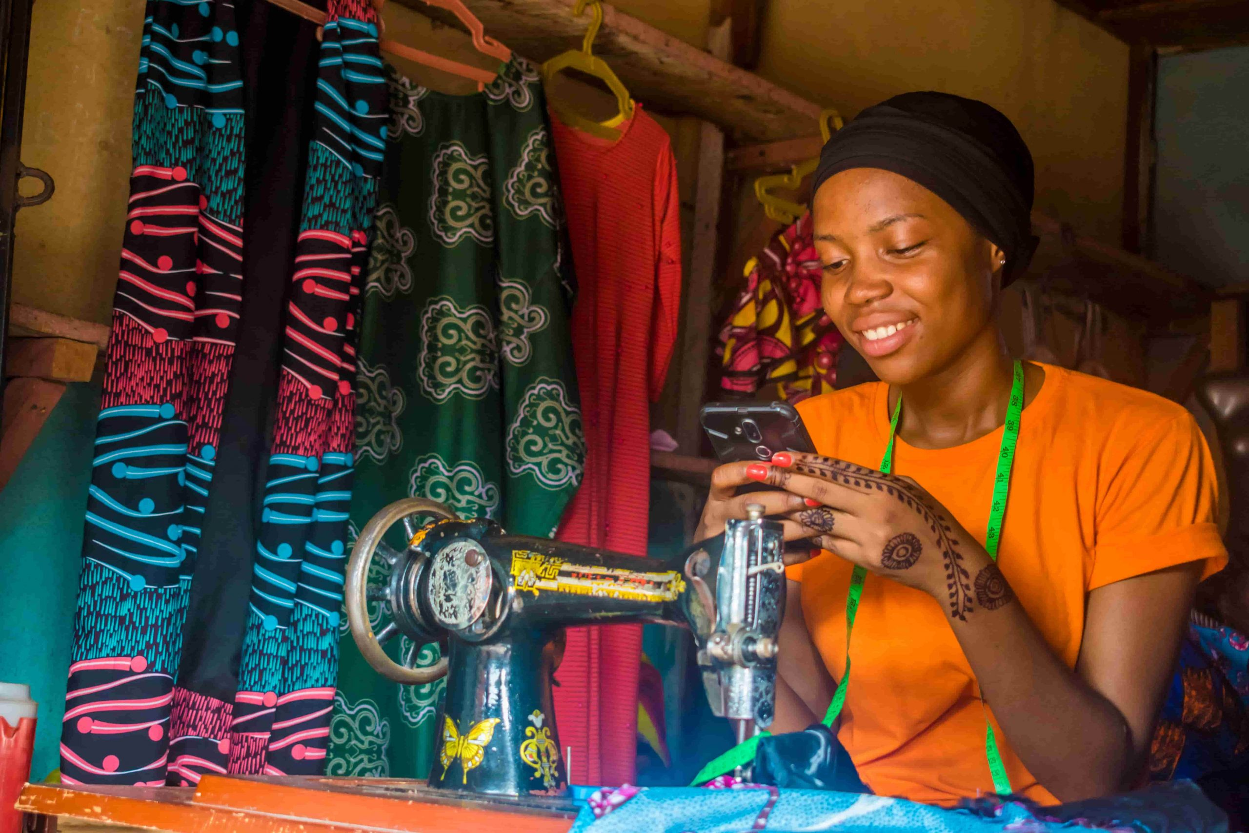 N'Gunu Tiny - Empowering women in Africa through microfinancing (compressed)
