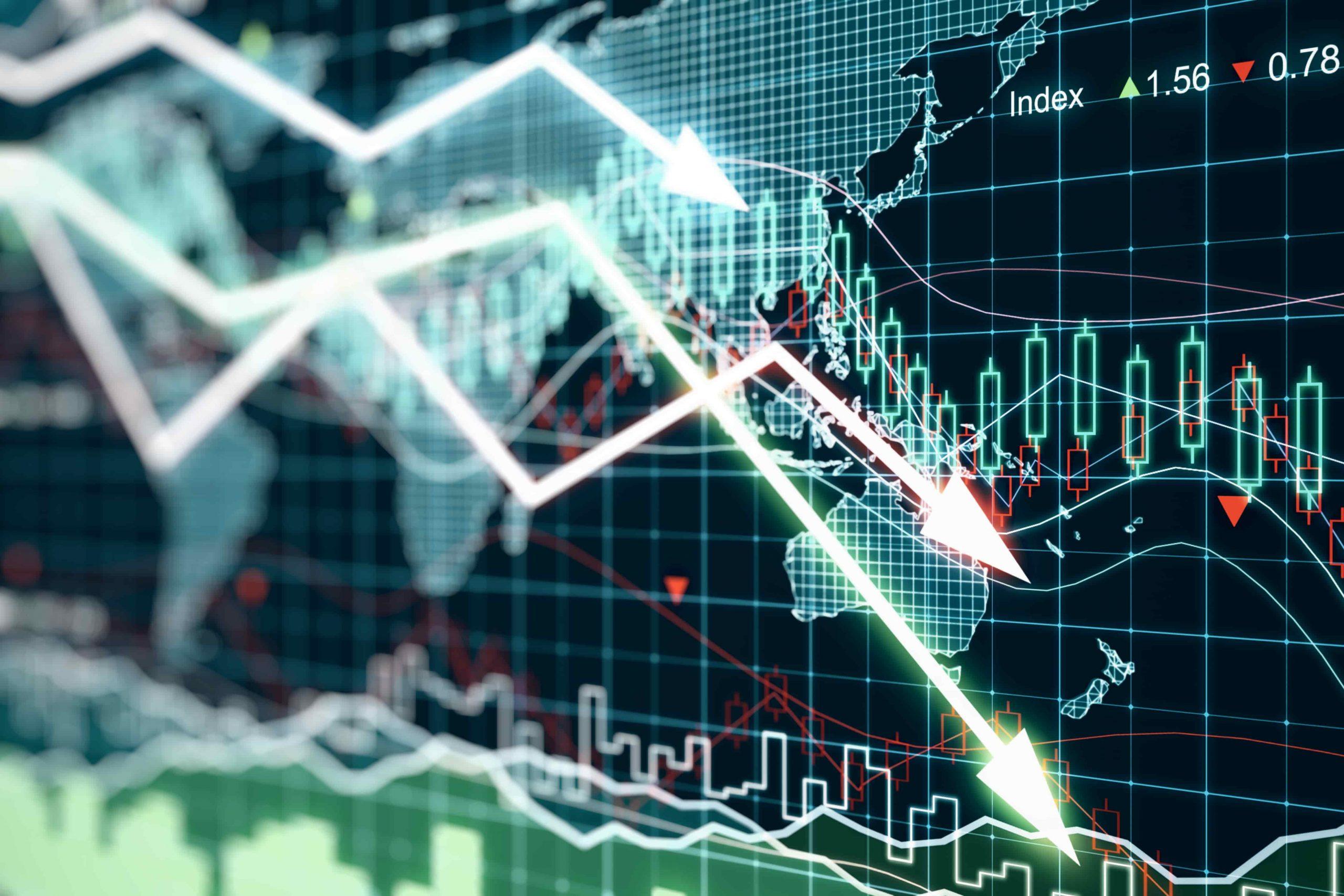 N'Gunu Tiny - blog - global recession