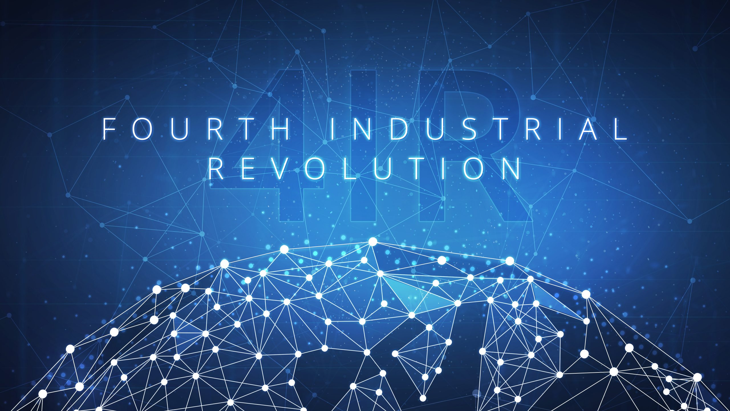 N'Gunu Tiny - Fourth Industrial Revolution