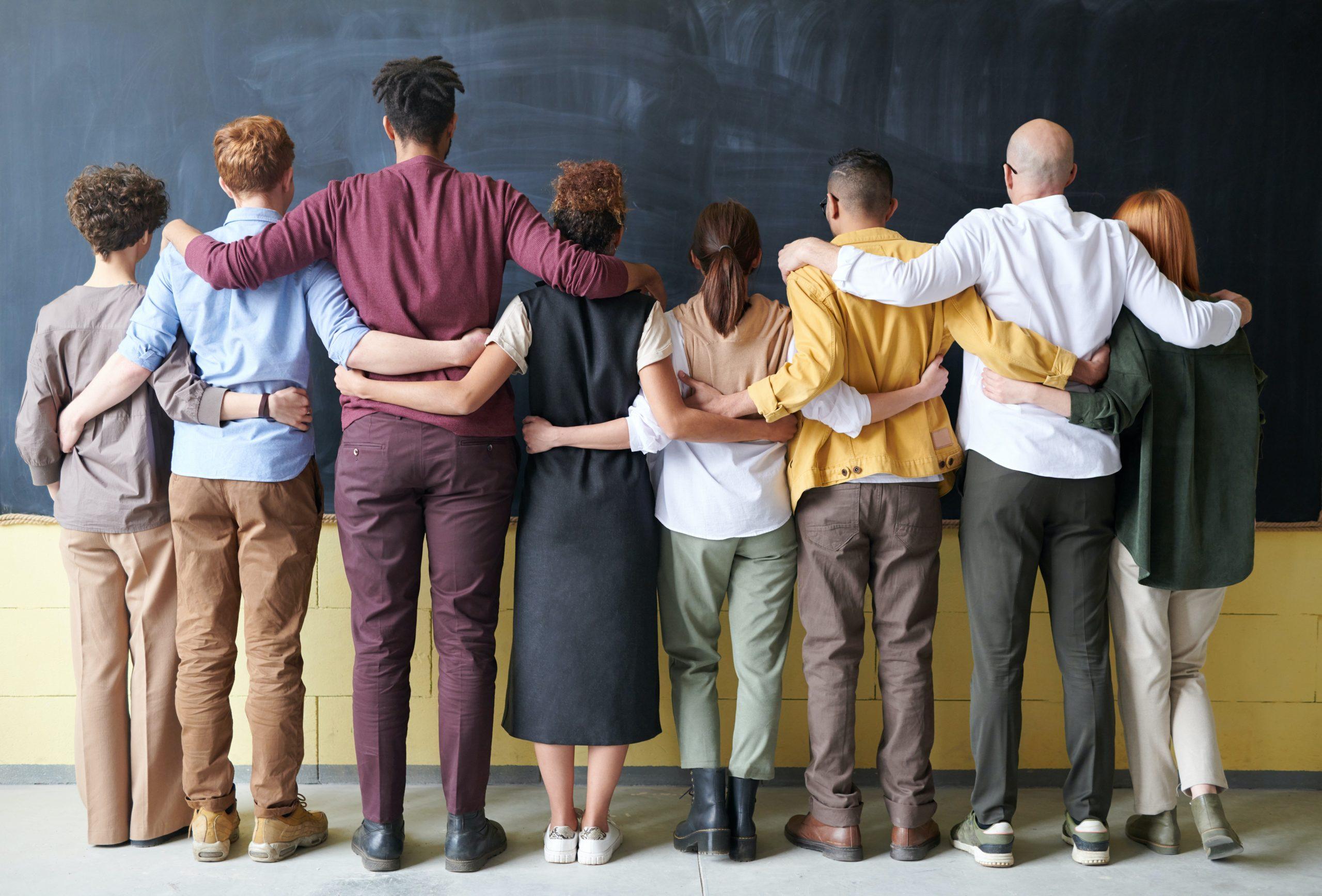 N'Gunu Tiny - gender diversity and social mobility in Africa